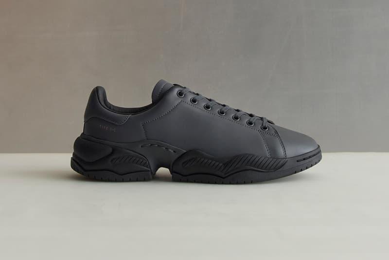 adidas originals oamc ss20 spring summer 2020 collection type o1 o2 release date info luke meier supercourt rx