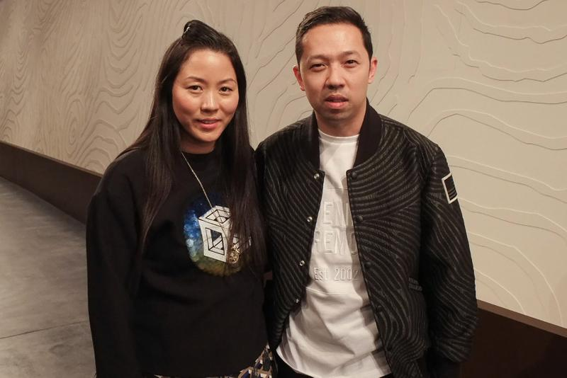 opening ceremony new guards group farfetch acquisition humberto leon carol lim