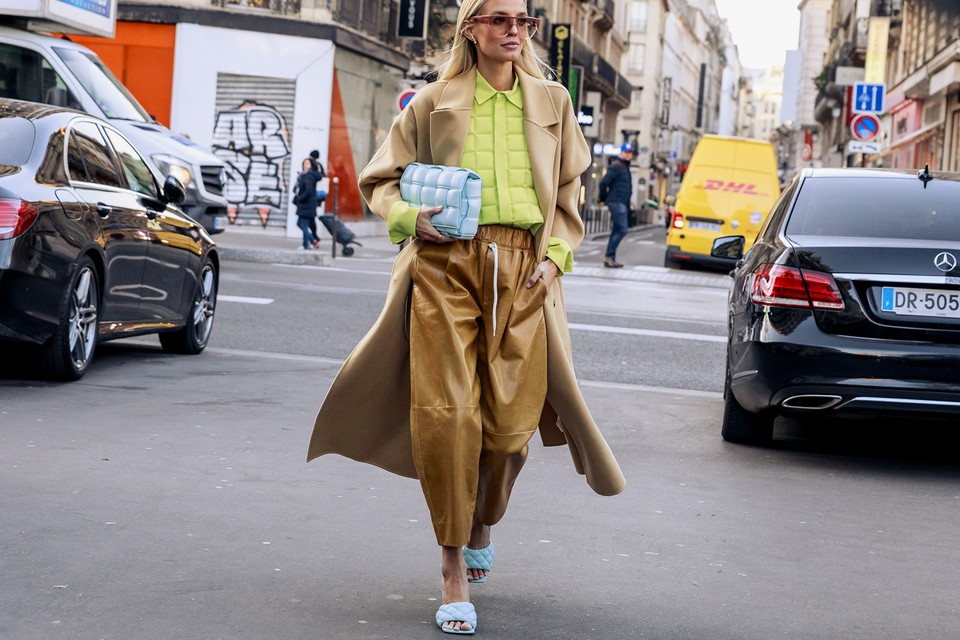 Here Are All the Best Street Style Looks From Paris Couture Week SS20