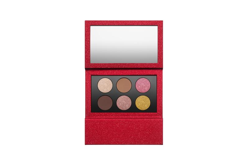 Pat McGrath Labs Golden Opulence Collection Mothership Palette Eyeshadow Lunar New Year