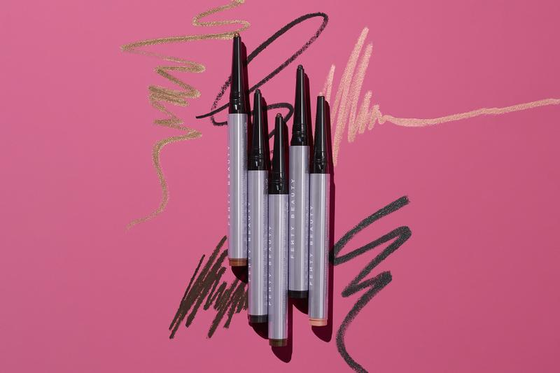Fenty Beauty Flypencil Longwear Pencil Eyeliner Shades Colors