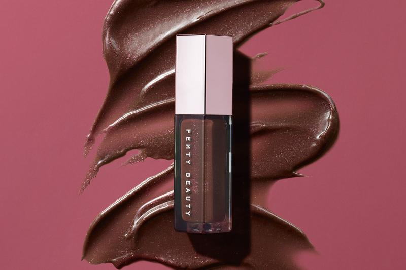 Rihanna Fenty Beauty Gloss Bomb Universal Lip Luminizer Hot Chocolit