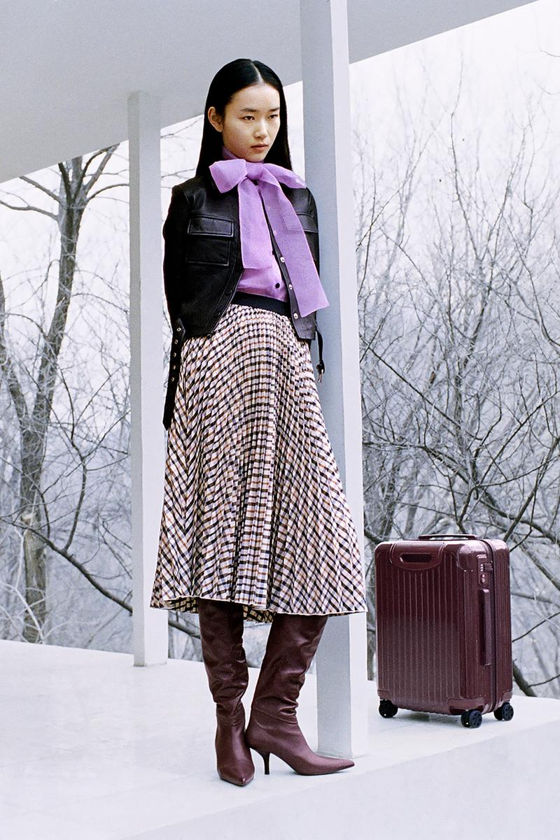 RIMOWA Essential Cabin Berry