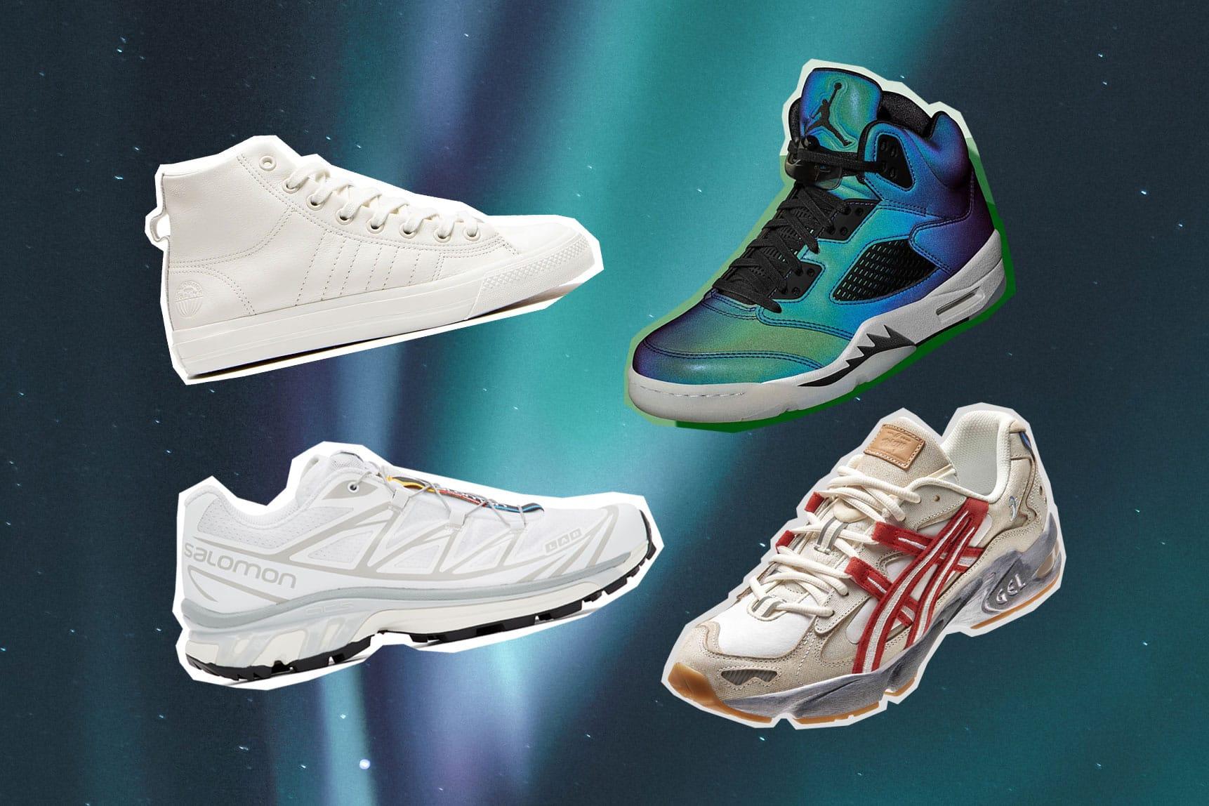 Nike Cortez | HYPEBAE