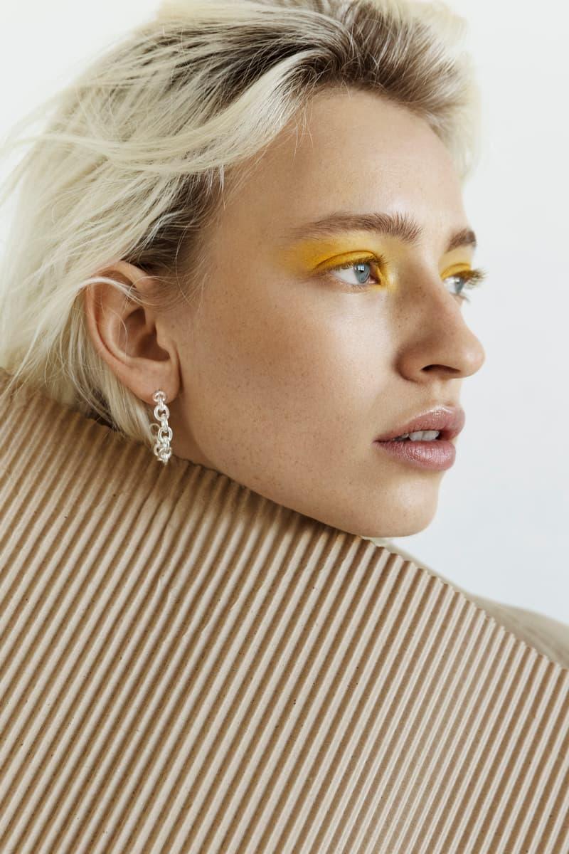 Swedish Jewelry Brands Blue Billie All Blues Maria Nilsdotter