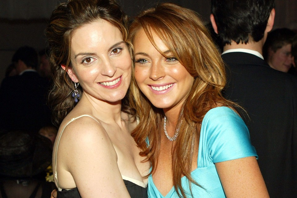 Tina Fey to Turn 'Mean Girls' Musical Into a Movie