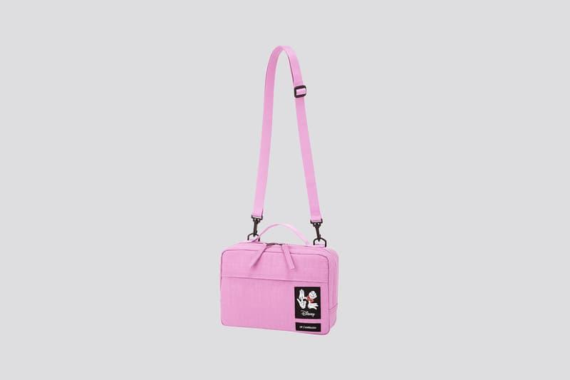 AMBUSH x Disney x Uniqlo UT Minnie Mouse Collection Bag Pink