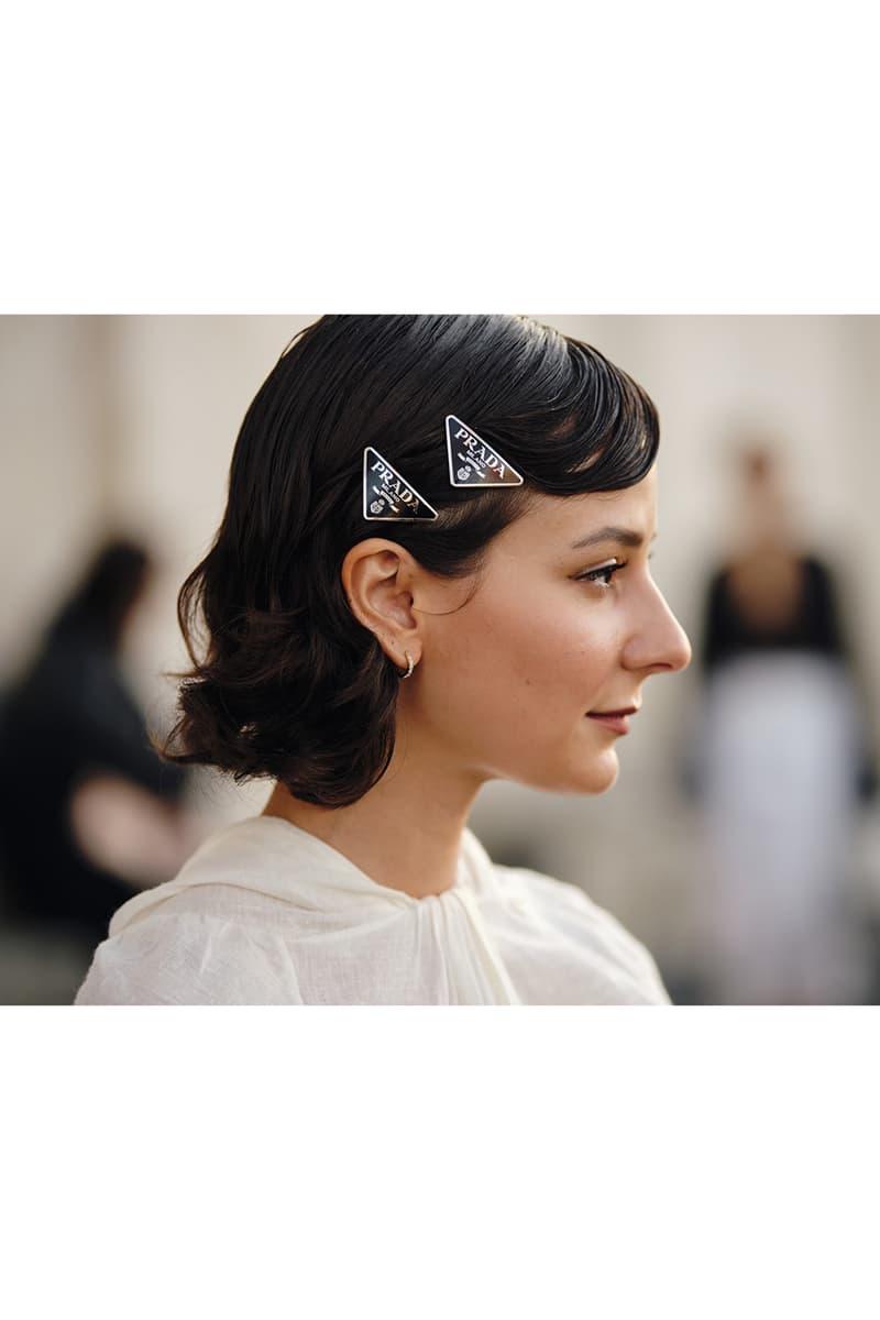 Celebrity Style Milan Fashion Week FW20 Alyssa Coscarelli