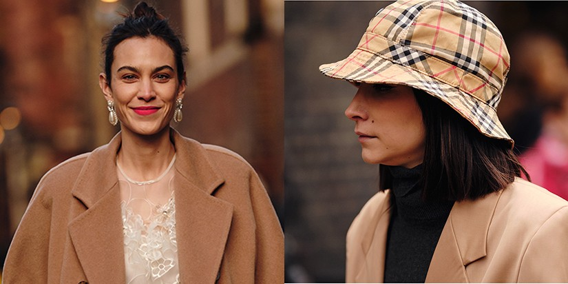 5 Accessory Trends to Shop Now According to the Street Style Set at London Fashion Week FW20