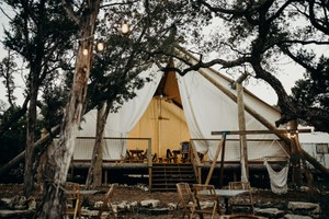 Picture of These Are the 8 Best Glamping Resorts in the U.S.