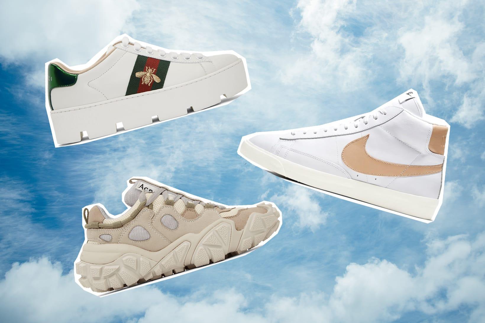 best brand of women's sneakers