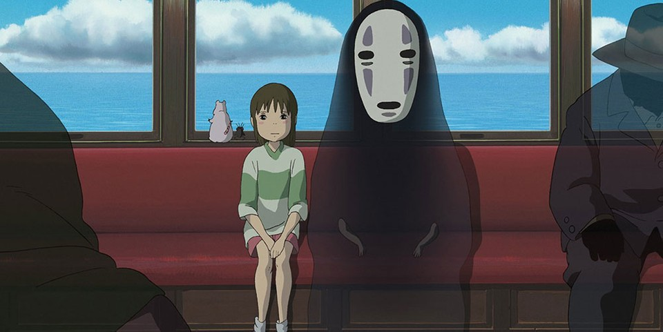 10 Best Studio Ghibli Films Of All Time Hypebae