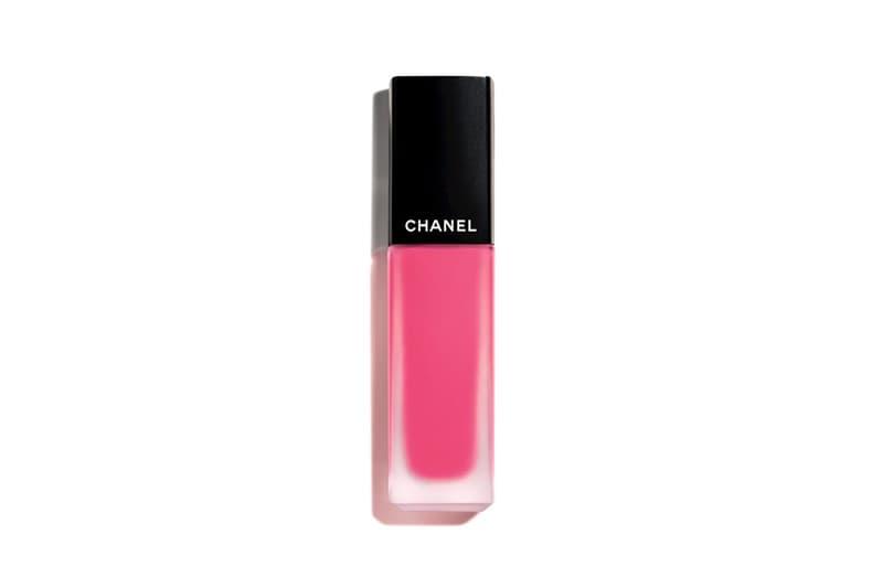chanel le blanc la fleur et leau collections valentines day eyeshadows lipsticks nail polish makeup