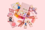 ColourPop Taps 'Sailor Moon' For a '90s Throwback Limited-Edition Collection
