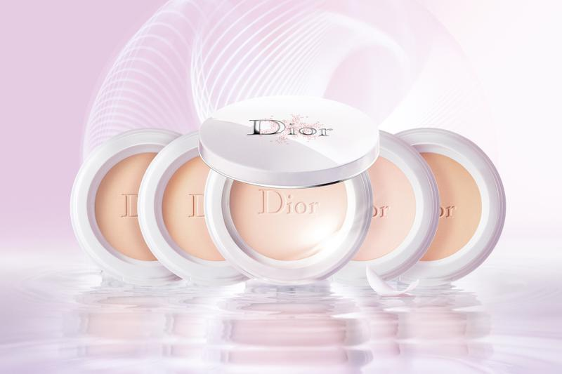 Dior Makeup Diorsnow Beauty Collection Lipgloss Eyeshadow Palette Blush Highlight