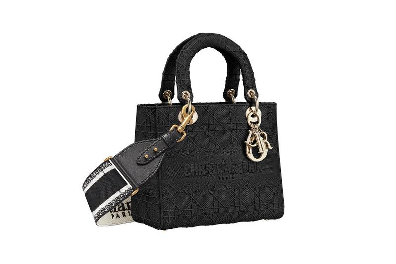 Dior Lady D-Lite Bag Purse