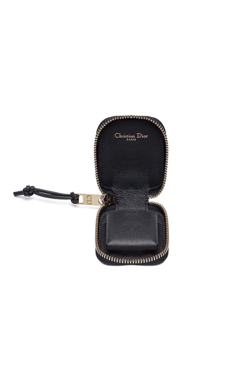 Dior Oblique Monogram Logo Luxury AirPod Case