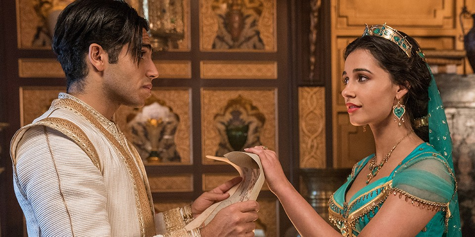 Disney's Live-Action Remake of 'Aladdin' Is Getting a Sequel