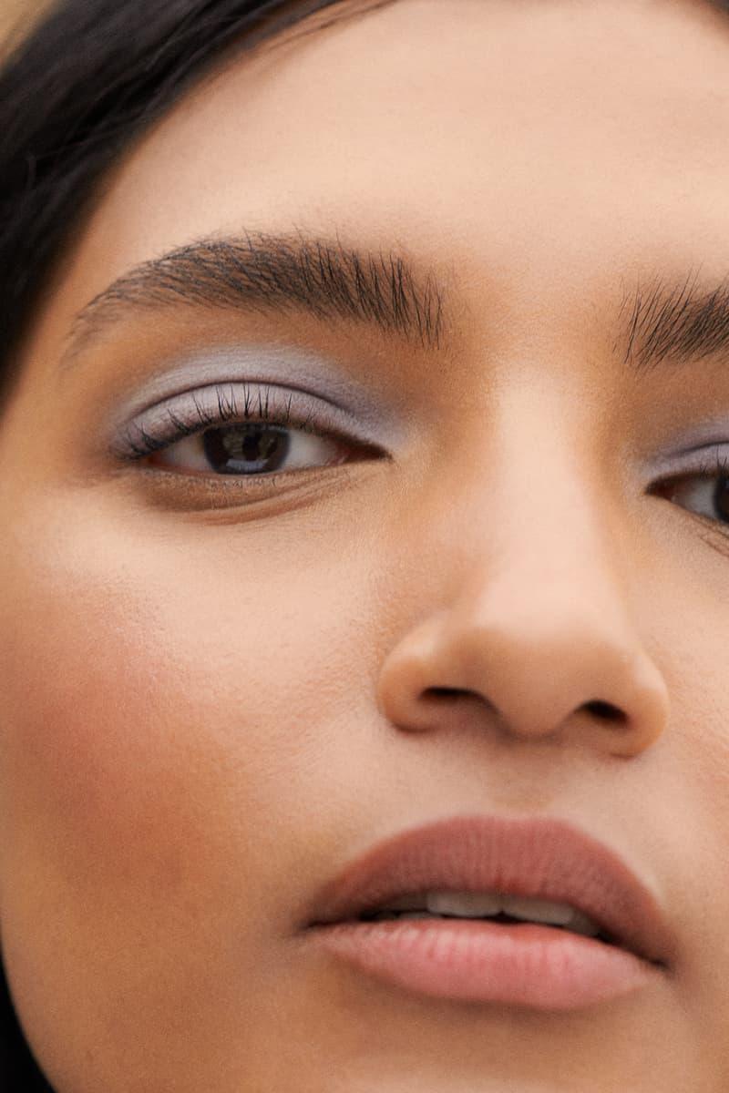 Glossier Skywash Eyeshadow Tint Makeup Product Shade Blue