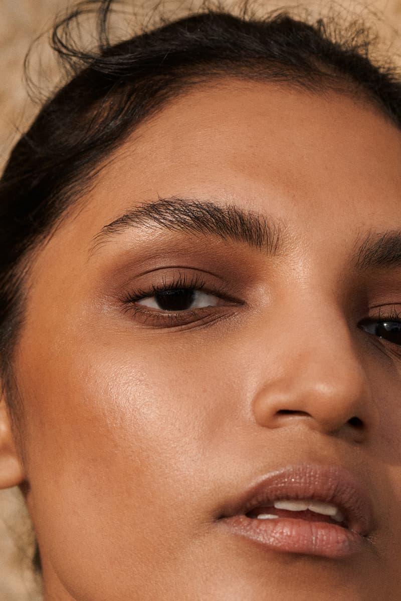 Glossier Skywash Eyeshadow Tint Makeup Product Shade Brown