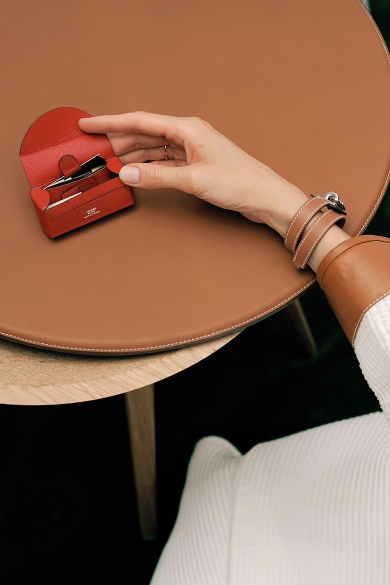 Hermès Beauty Rouge Lipstick Collection Box