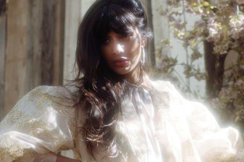 jameela jamil comes out queer lgbtq twitter hbo max legendary backlash