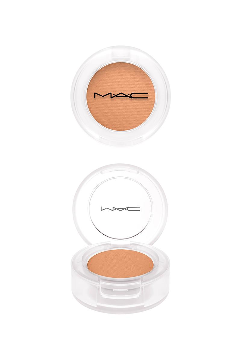 mac cosmetics loud and clear collection lipsticks lip gloss eyeshadows highlighters makeup beauty