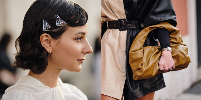 Milan Fashion Week FW20 Street Style Is Filled With Of-The-Moment Accessory Trends