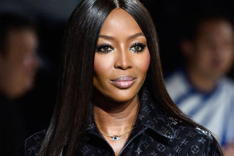 naomi campbell apple music playlist black history month afrobeats