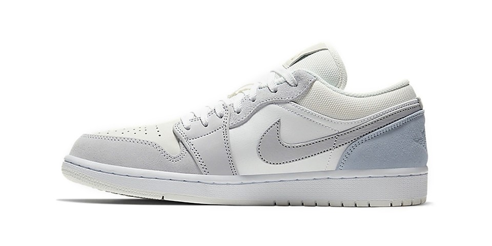 Take a Look at Nike's Elegant, Parisian-Inspired Air Jordan 1 Low