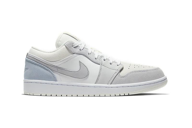 Nike Air Jordan 1 Low Paris Pat McGrath Release Date Sneaker Shoe Vans Sandy Liang Collaboration Sporty & Rich Emily Oberg