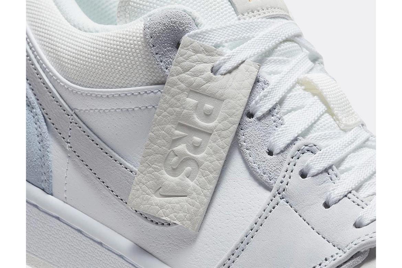 Nike Air Jordan 1 Low Paris Release Hypebae