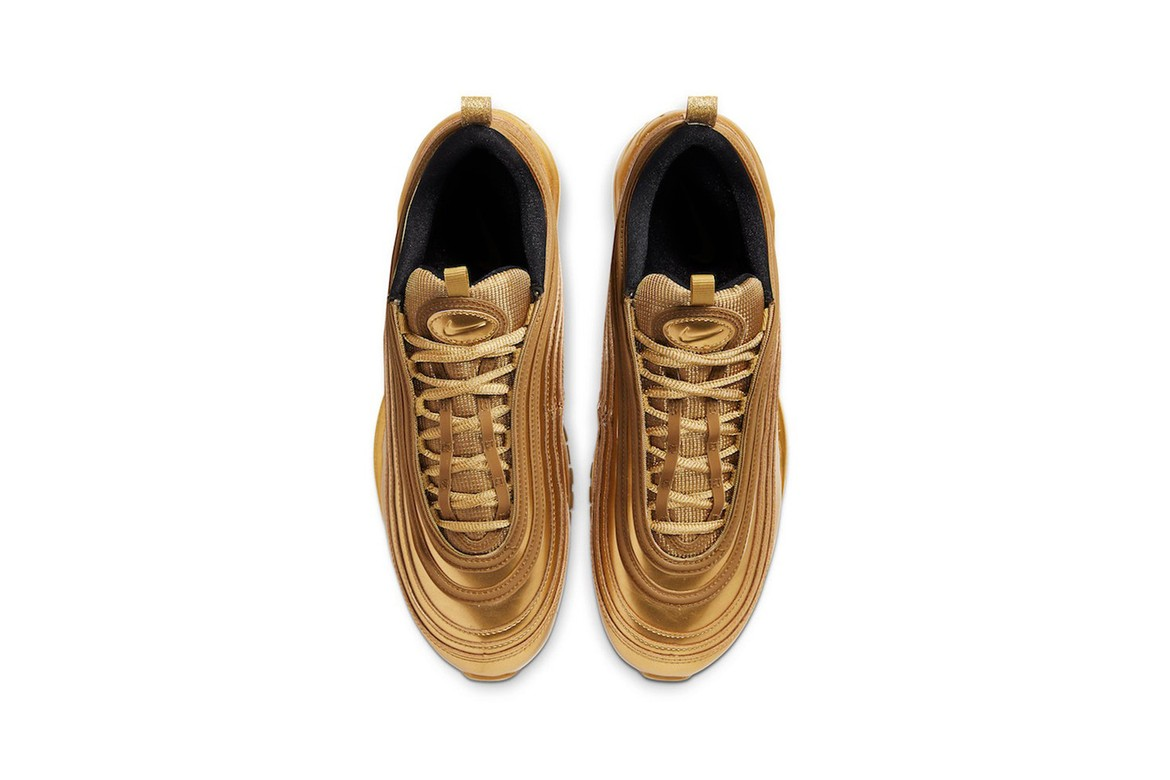 air max 97 gold medal outfit