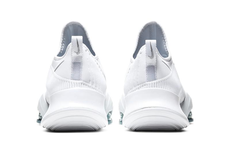 nike air zoom superrep womens hiit class sneakers white
