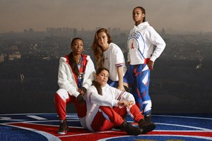 Picture of Football Club Paris Saint-Germain and Jordan Brand Launch First-Ever Women's Collection