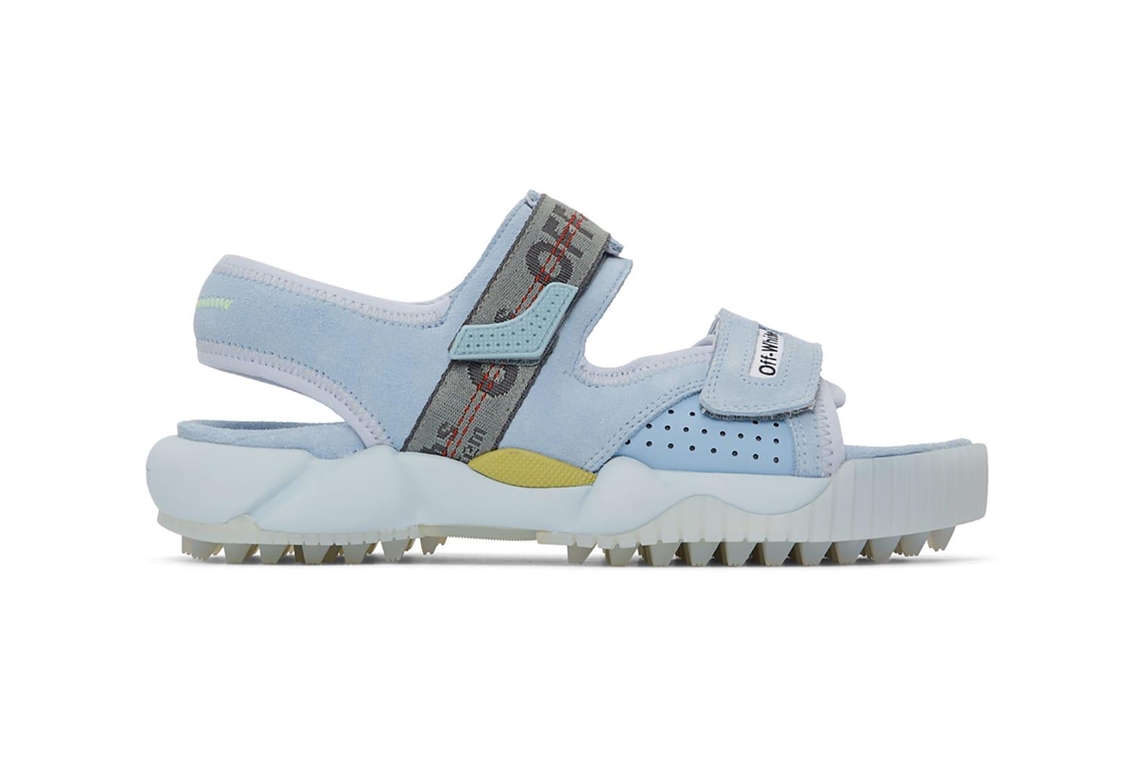Oddsy Minimal Trekking Sandals Release