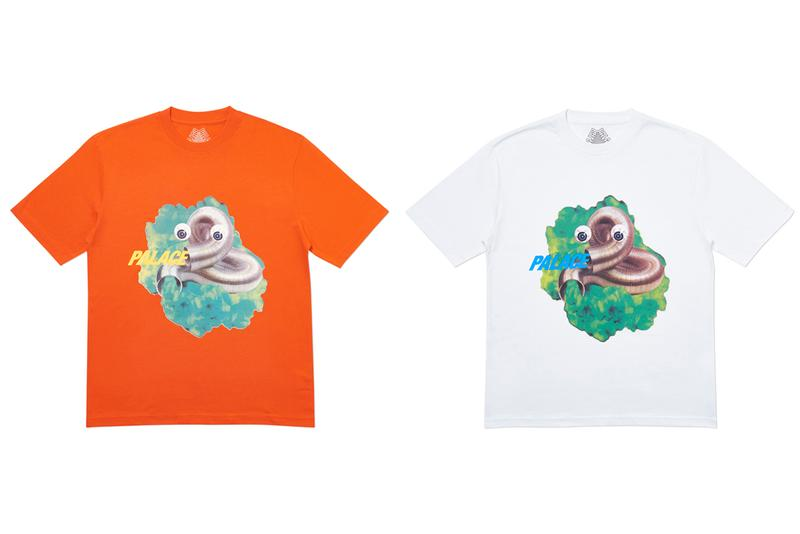 palace spring summer collection release drop 3 date t-shirts hoodies jackets