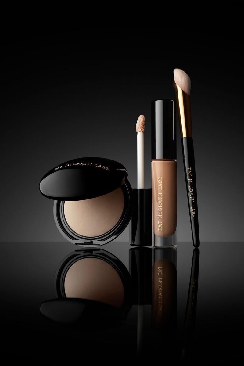 Pat McGrath Labs Sublime Perfection Concealer System Powder Brush