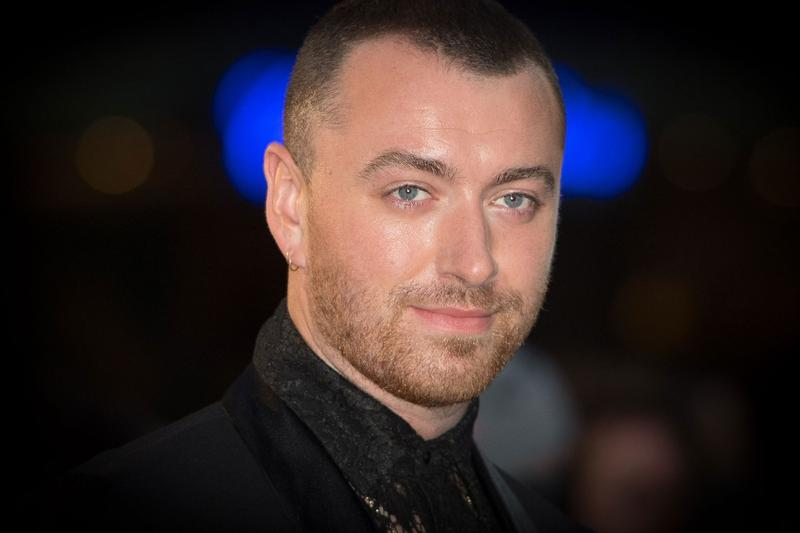 Sam Smith GQ Men Of The Year Awards 2019