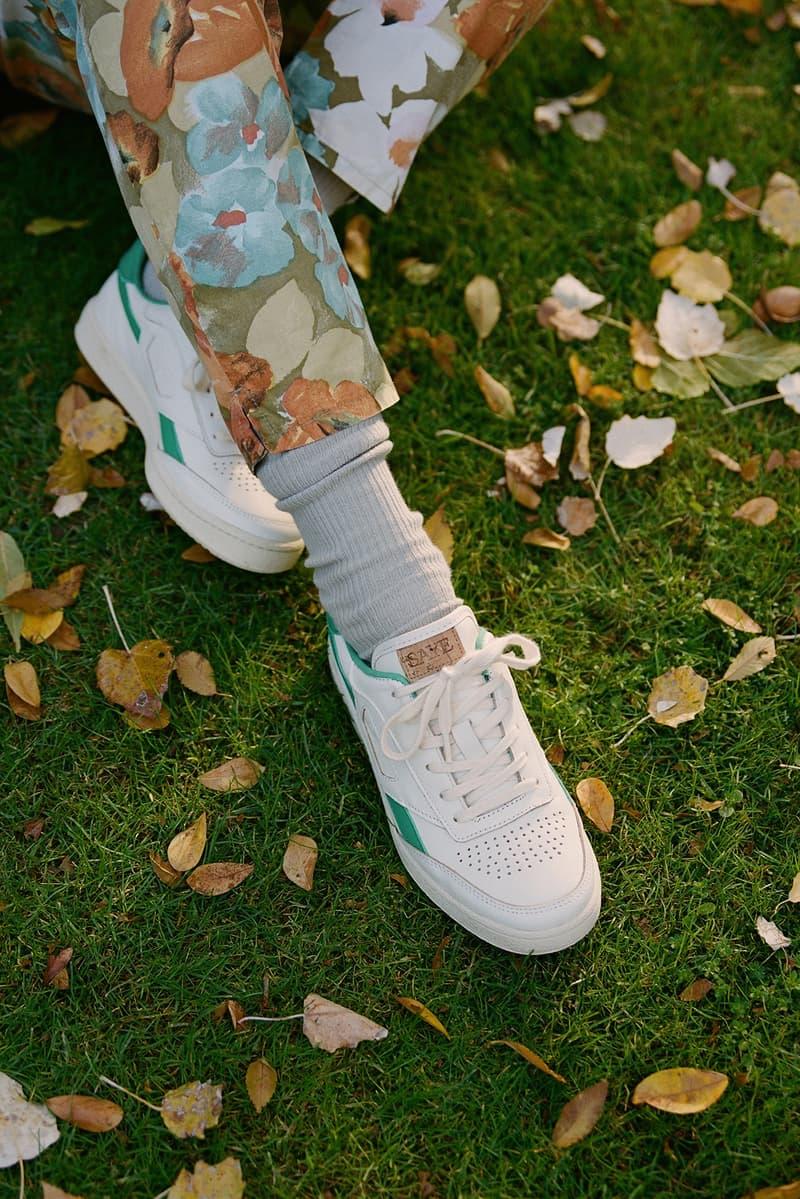 SAYE Modelo '89 Green
