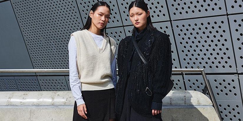 Seoul Fashion Week Canceled Due To Coronavirus Hypebae