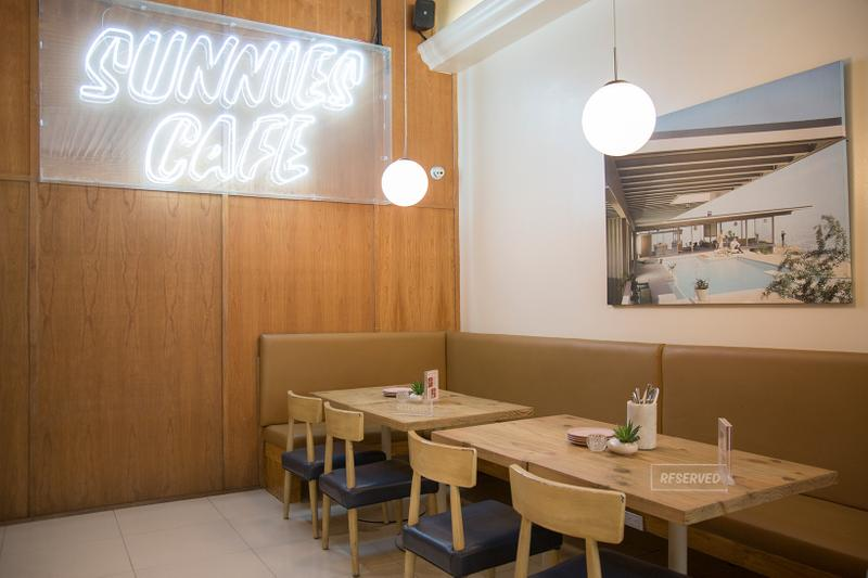 sunnies cafe brunch review manila philippines bgc high street french toast pancakes yogurt