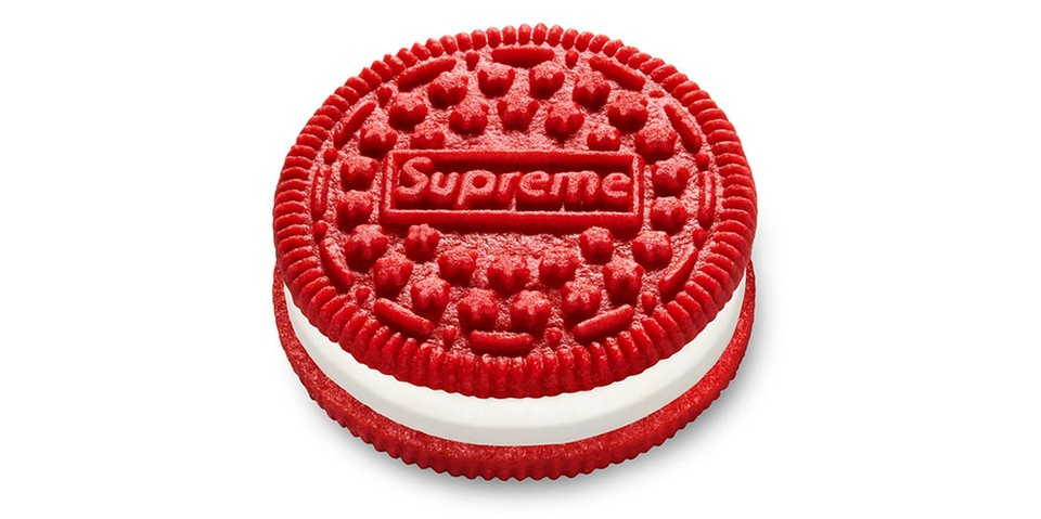 Supreme's Latest Oreo Collab Has Been Spotted on an eBay Listing for $200 USD