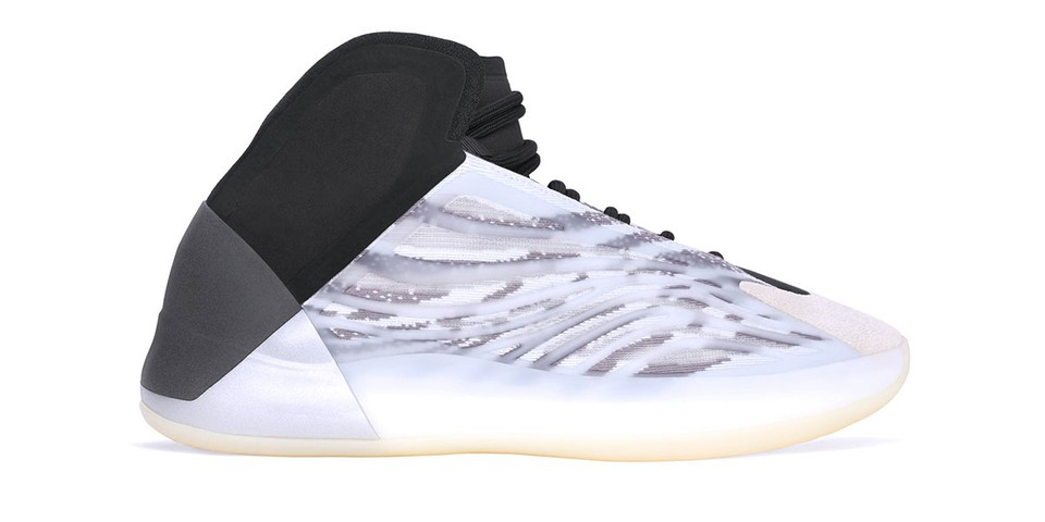 A First Look at Kanye West's Chicago-Exclusive YZY QNTM Quantum
