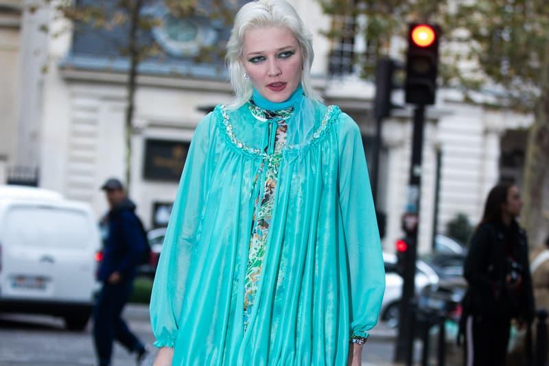 lotta volkova stylist street style fashion
