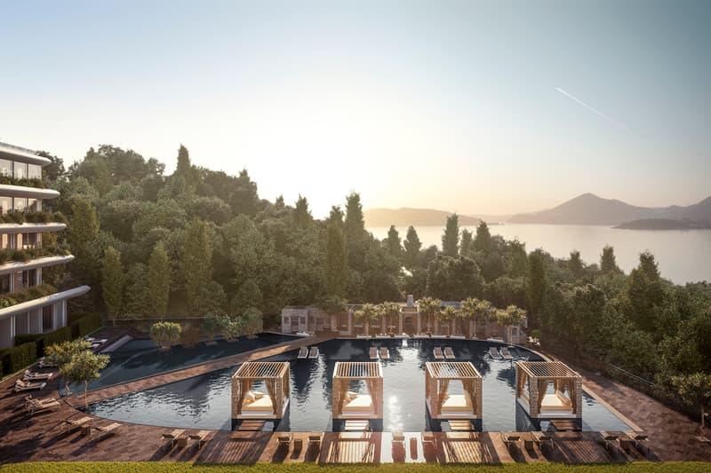 aman resorts janu sister brand wellness affordable montenegro saudi arabia japan