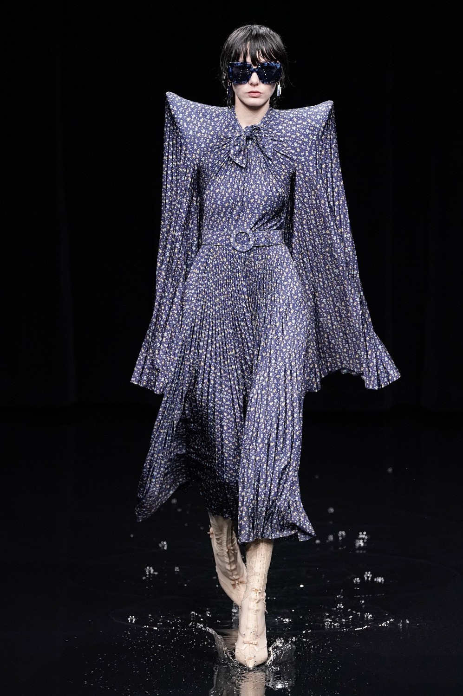 Balenciaga Fall/Winter 2020 Collection