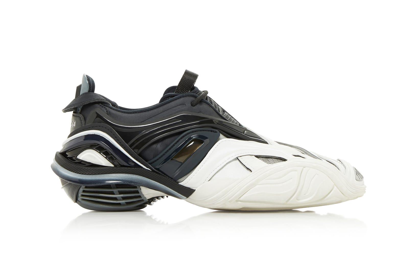 Balenciaga Tyrex Sneakers in Black