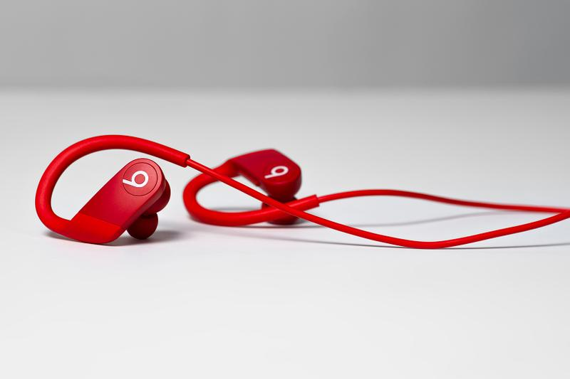 Beats By Dre Powerbeats Red
