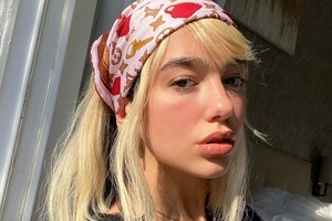 Picture of The Best Celebrity Style This Week: Dua Lipa, Storm Reid and More